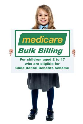 Medicare-Bulk-Billing-Dentist